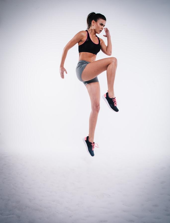Ćwicz pośladki, to zniknie cellulit
