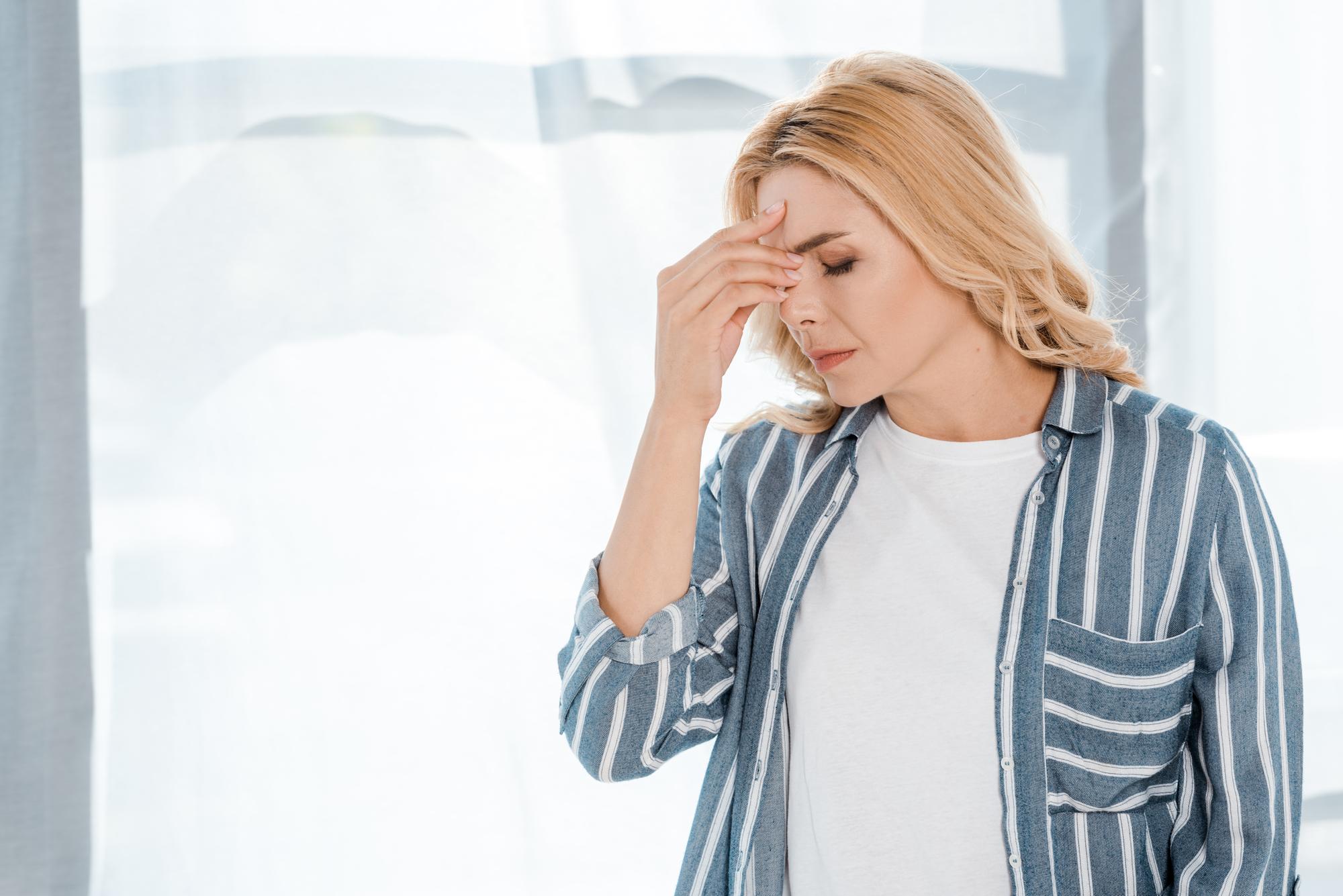 Co na ból głowy – domowe sposoby na ból głowy