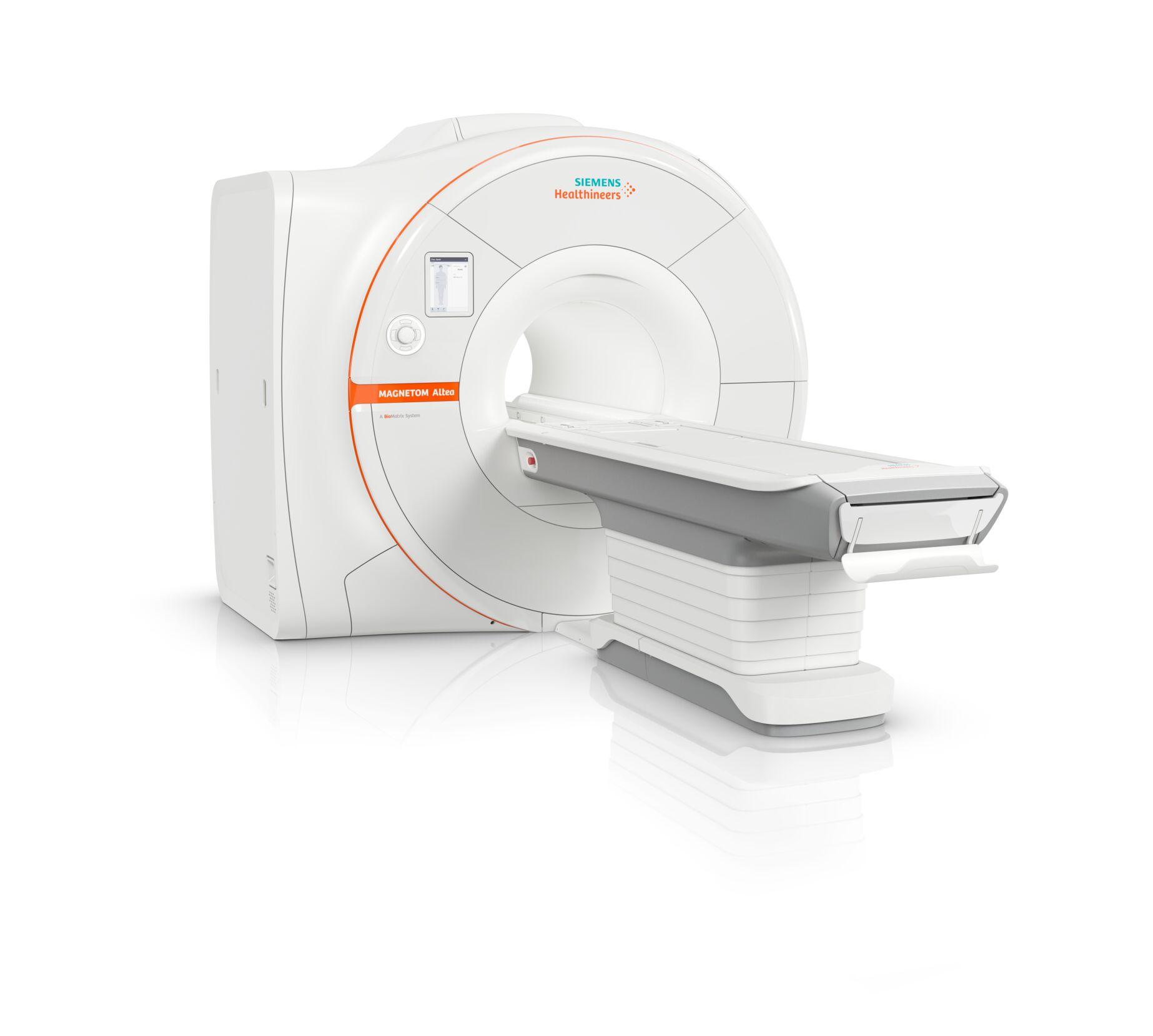 Funkcjonalności, wskazania i wyłączenia przy rezonansie magnetycznym